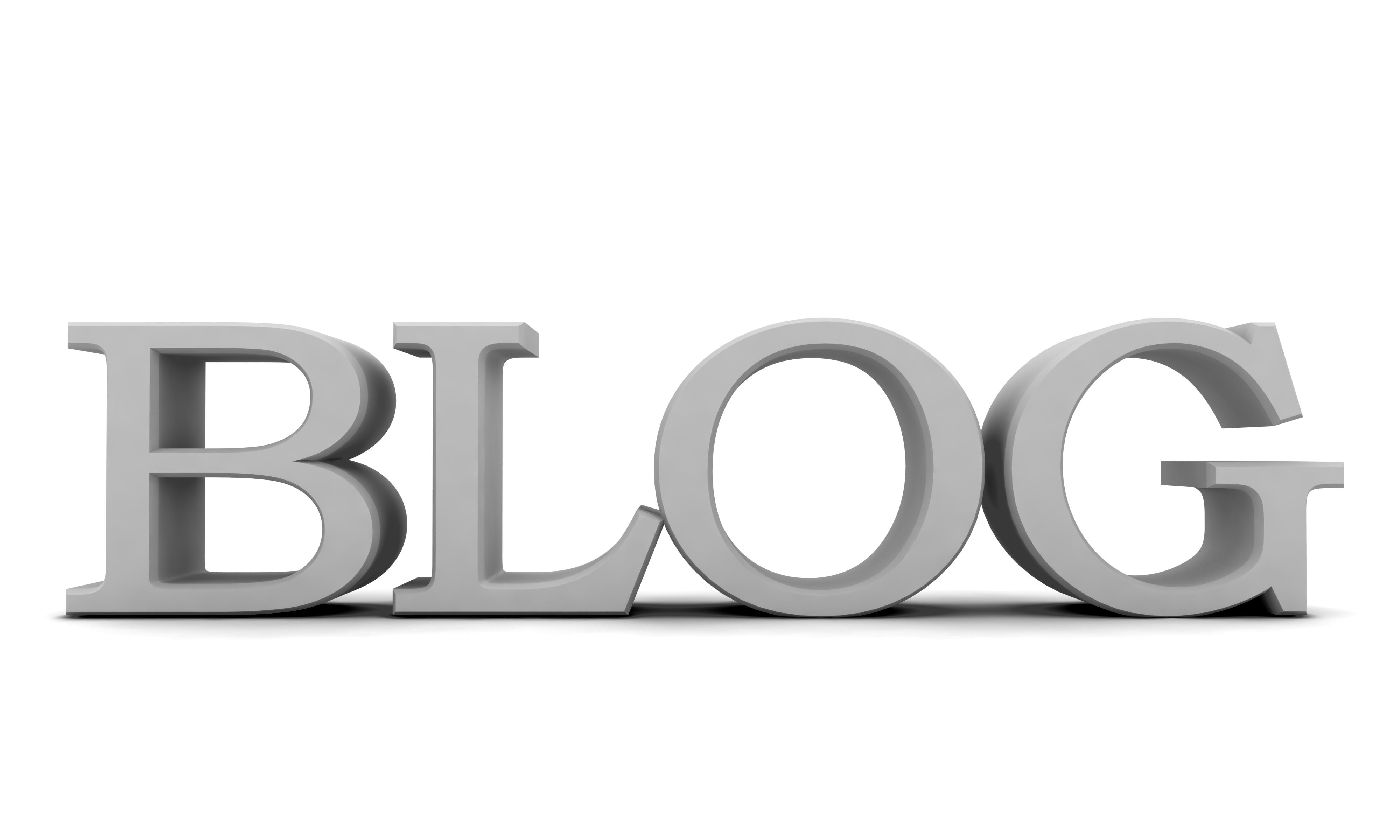 Bir Blog Yazarını Okumanız İçin