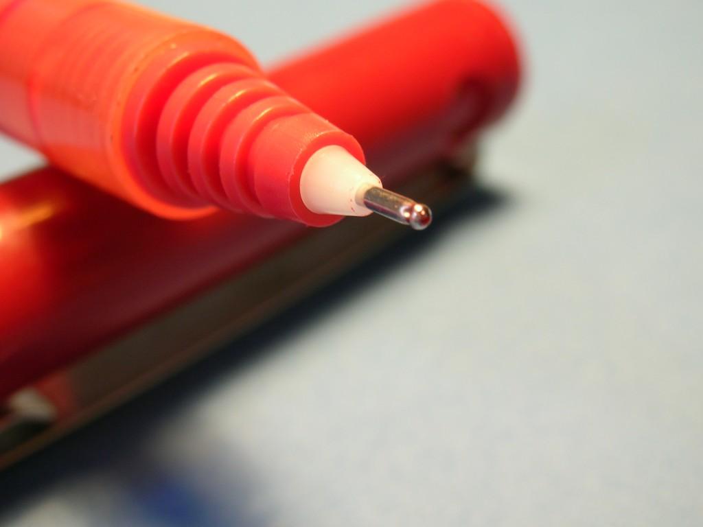 editing pen
