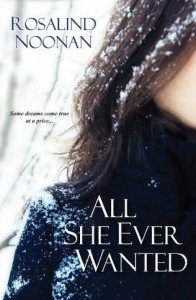 Book Review: All She Ever Wanted #100Books