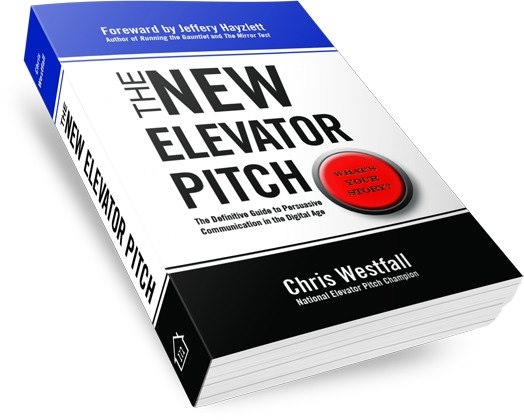 Book Review: The NEW Elevator Pitch #100Books