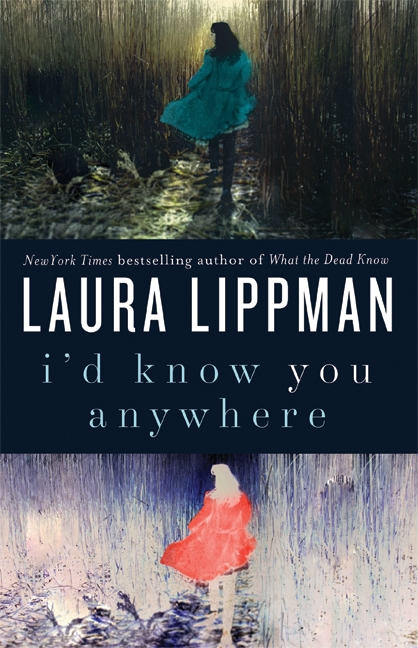 Book Review: I'd Know You Anywhere