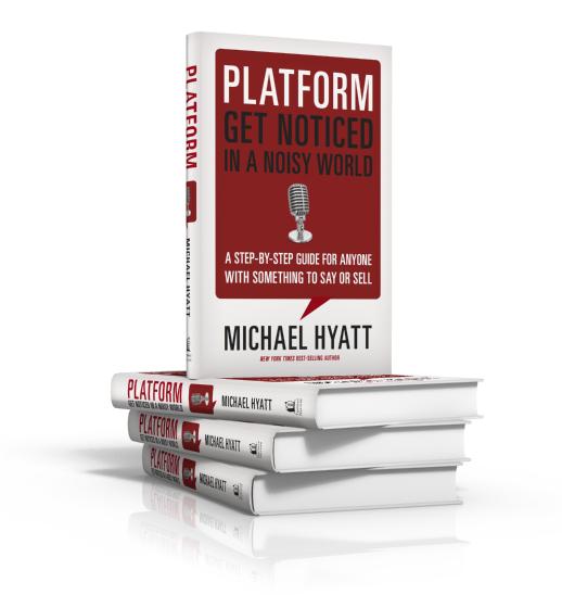 Michael Hyatt