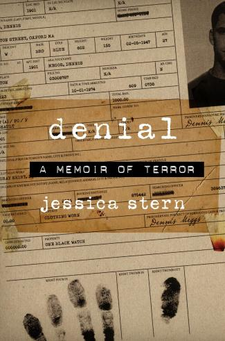 Book Review: Denial: A Memoir of Terror #100Books