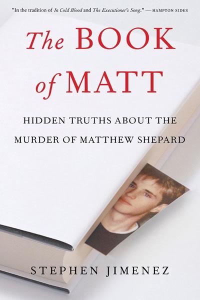 Matt Shepard