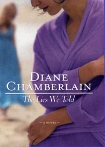 Diana Chamberlain