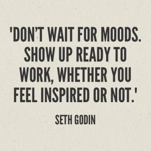 Quotable: Seth Godin on Motivation