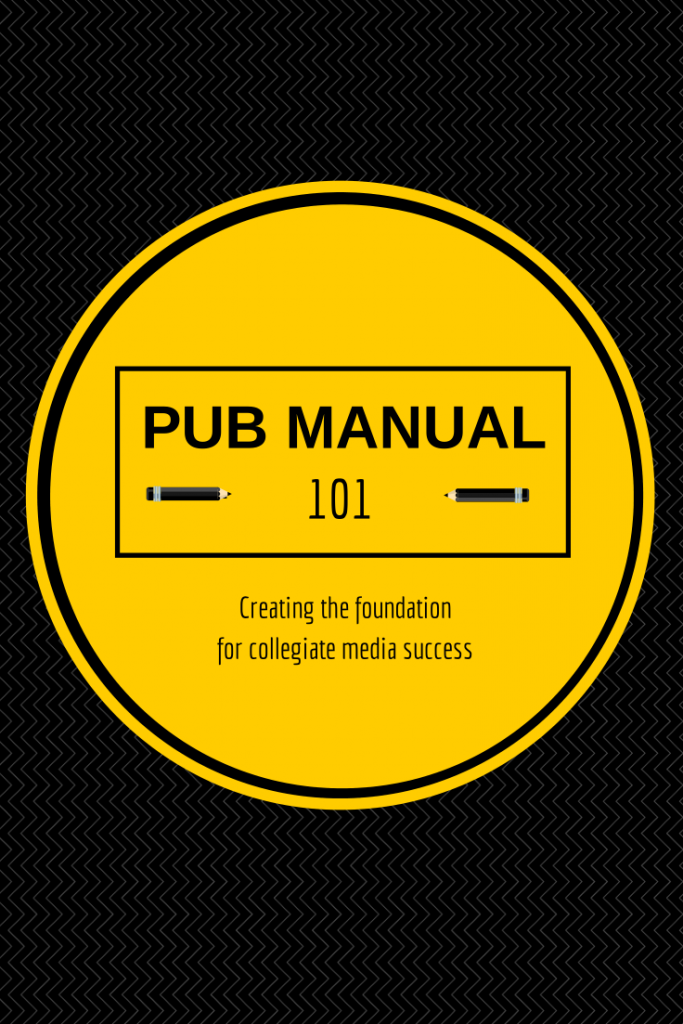 Pub Manual logo