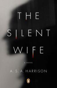Book Review: The Silent Wife #150Books