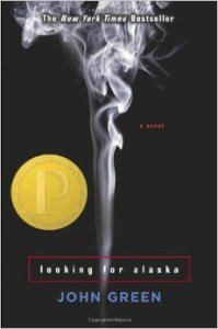 Book Review: Looking for Alaska #150Books
