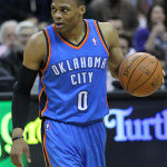 Westbrook's Rant Results in Multiple PR Fails