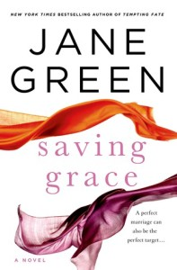 Book Review: Saving Grace