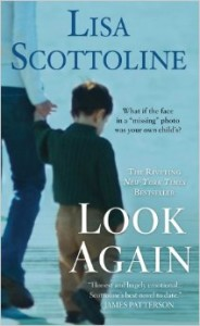 Book Review: 'Look Again' Worth a Glance