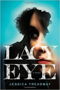 Book Review: Lacy Eye