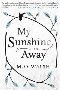 M.O. Walsh
