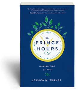 Book Review: The Fringe Hours