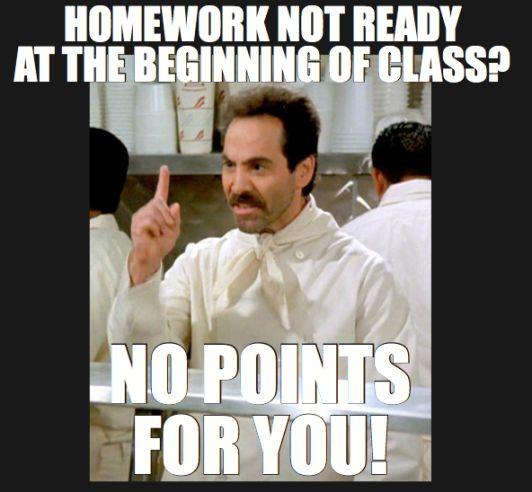 Class memes