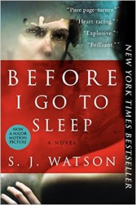 S.J. Watson