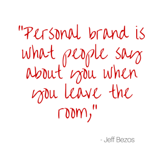 Lessons from #EditorTherapy on Personal Branding