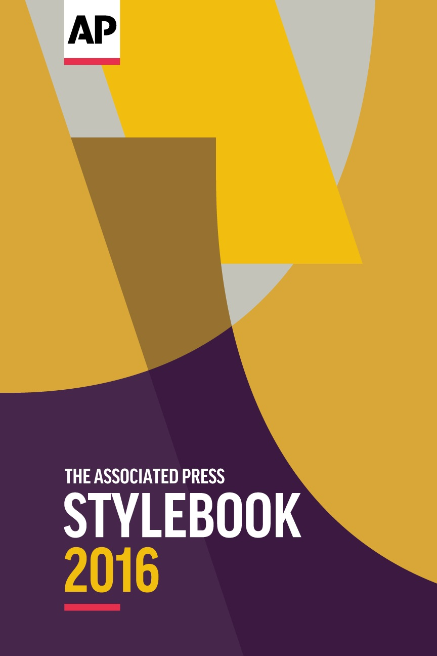 June means ap stylebook changes kenna griffin june means ap stylebook changes fandeluxe Image collections
