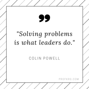 Quotable: Colin Powell on Leadership