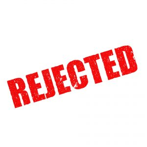 What Rejection Taught Me about Fueling Success