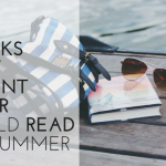3 Books Every Student Editor Should Read This Summer