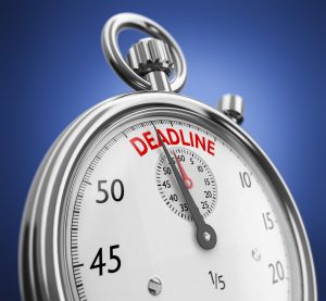 2 Things You Should Never Do When Staffers Miss Deadline