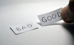 Why You Should Abandon Good and Bad
