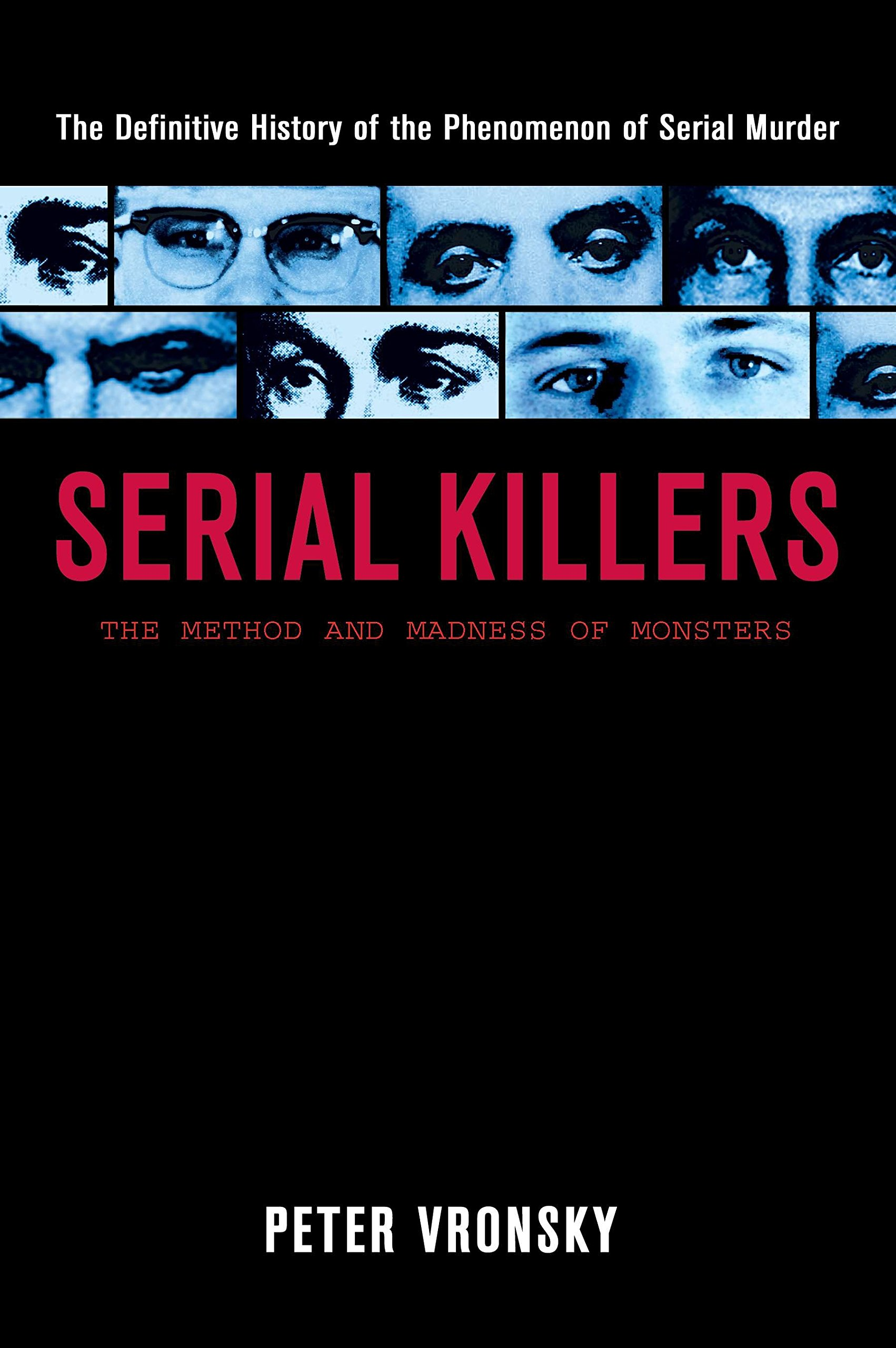 the psychological theories and aspects that makes an individual a serial killer Criminologist believes violent behavior is biological in a criminologist believes violent behavior is similar to that of serial killer randy.