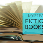 My 24 Favorite Fiction Books of 2019