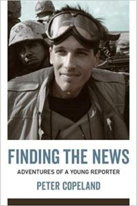 Finding the News