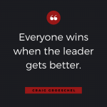 Quotable: Craig Groeschel on Leadership
