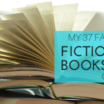 My 37 Favorite Fiction Books of 2020